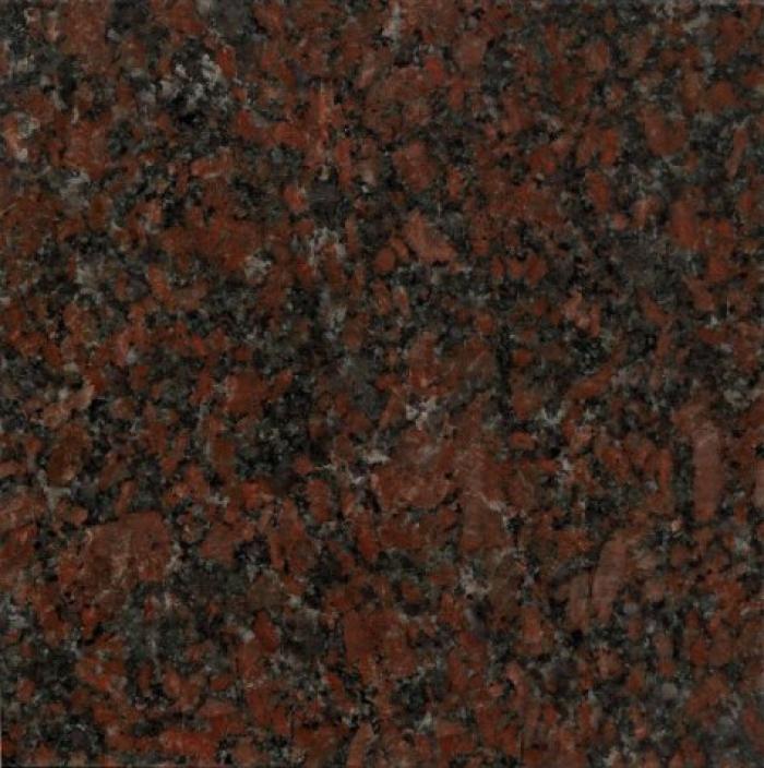 Mesada de granito sierra chica for Granito marron cristal