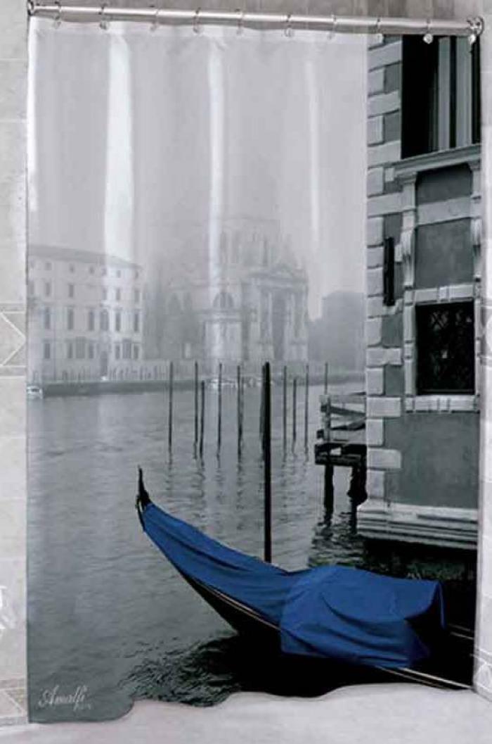Cortina de teflon Venecia
