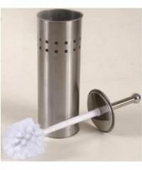 Cepillo de acero cromado