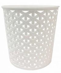 Canasta de plástico